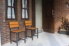 teras depan kamar reguler griya jagadhaya